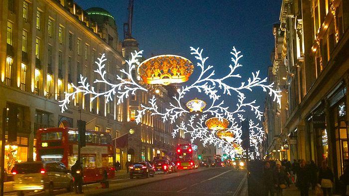 Northern Lights London
