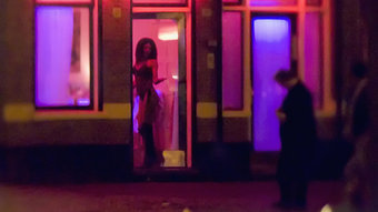 As long as men prioritise their perceived right to the bodies of impoverished women and girls over women's basic human rights, the prostitution industry will continue to thrive.