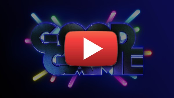 Good Game - ABC TV