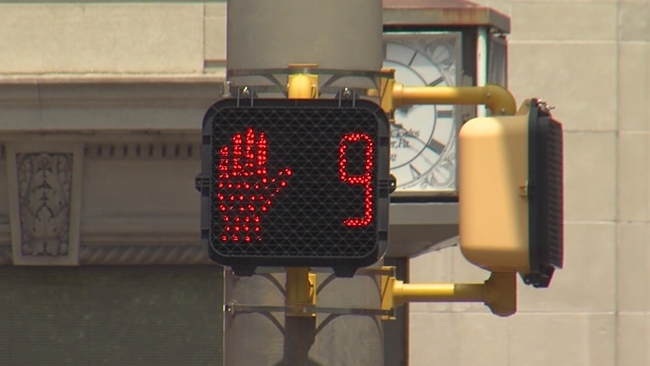 Traffic signals around the Midstate to get improvements