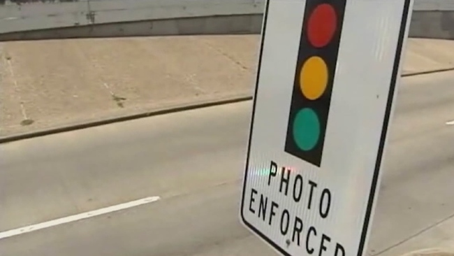 Pa  bill would allow speed cameras in highway work zones