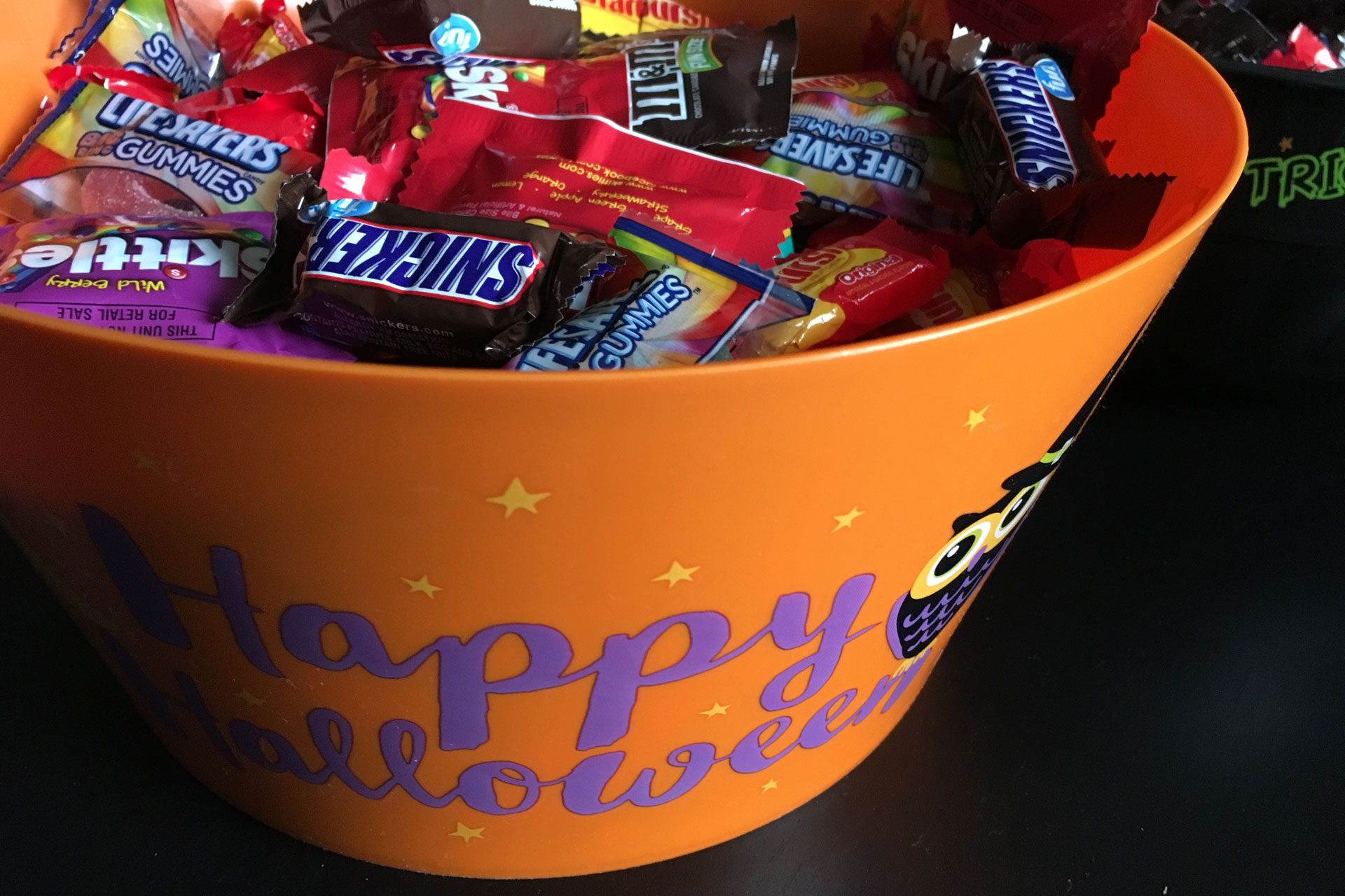 Halloween candy_410829