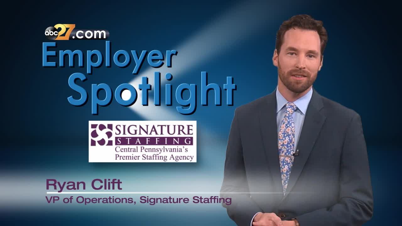 Welcome to Employer Spotlight