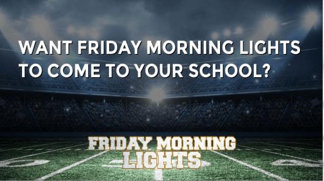 FRIDAY MORNING LIGHTS_615896