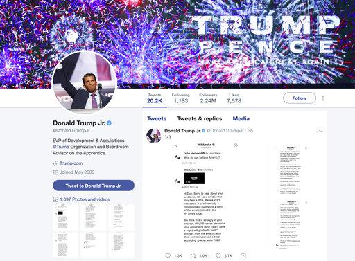 Trump Russia Probe_637567