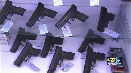 Gun shop thefts_704617