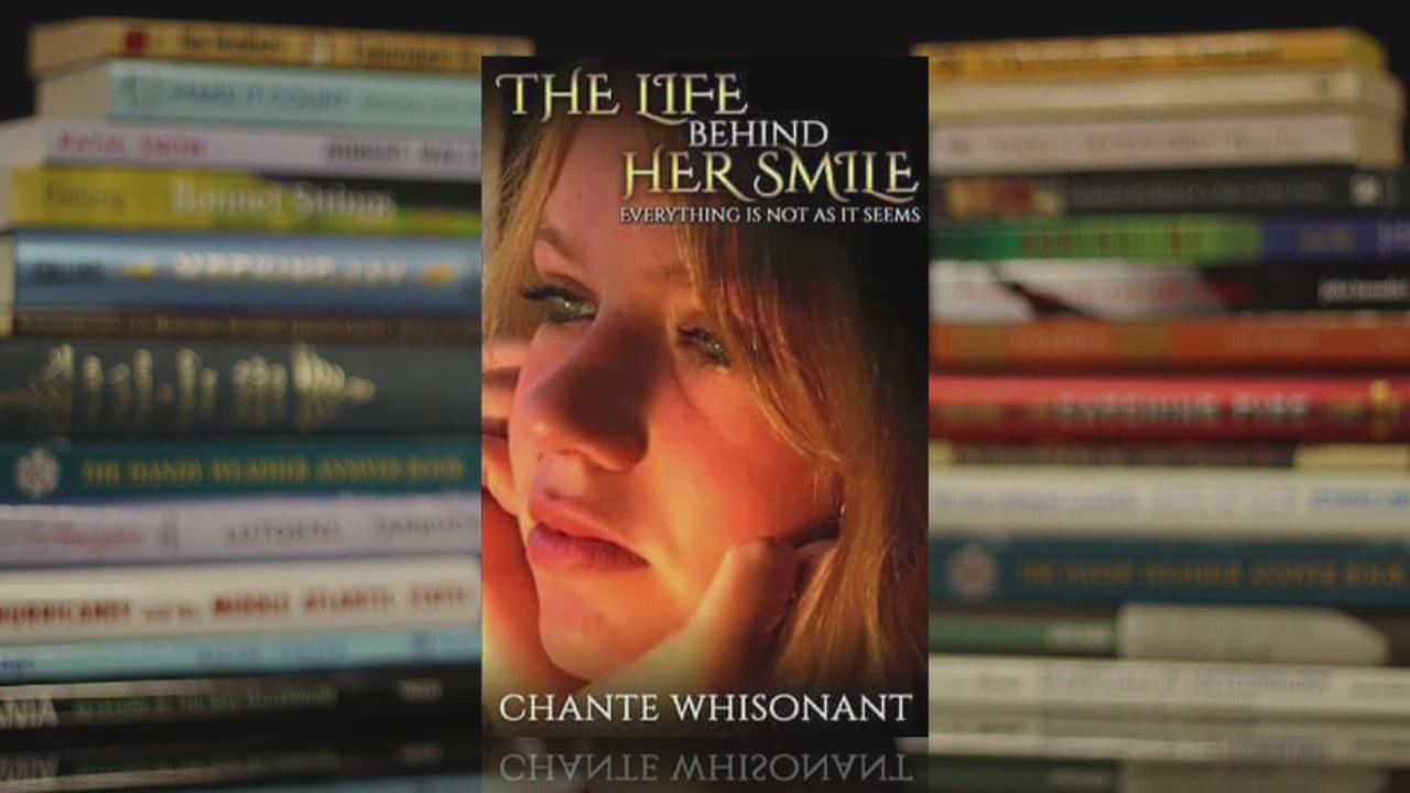 Author Spotlight: Chante Whisonant