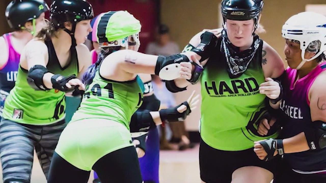 Harrisburg Roller Derby