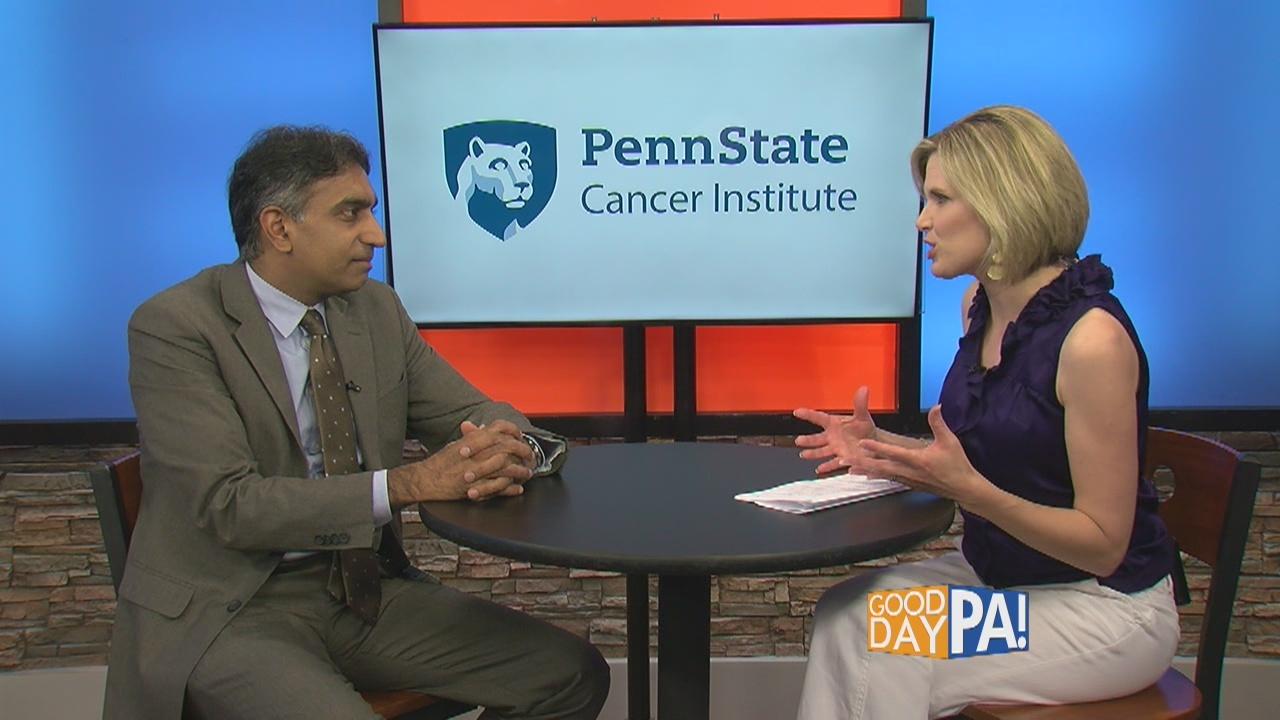 Penn State Health Part 1