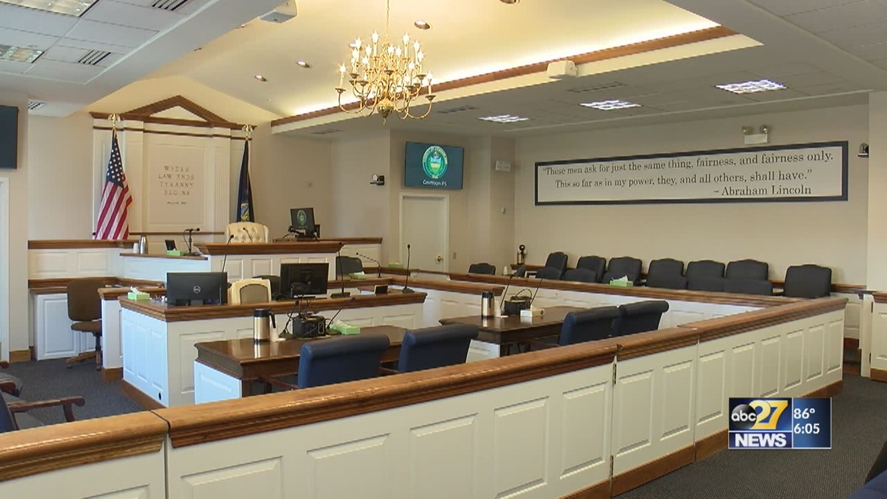 Judge: Cumberland County opioid court a success