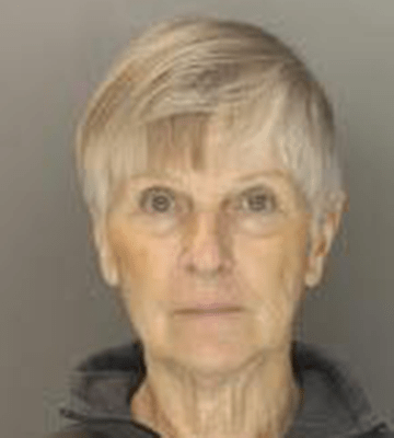 Woman convicted in $530K embezzlement case charged with tax