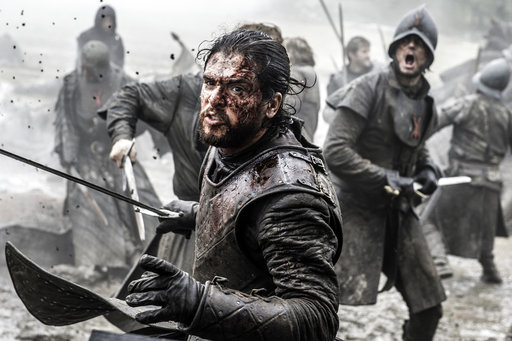 TV Game of Thrones_489525