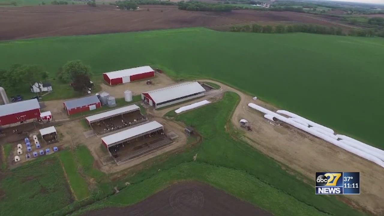 Farmers, legislators, gather to discuss the future of PA dairy