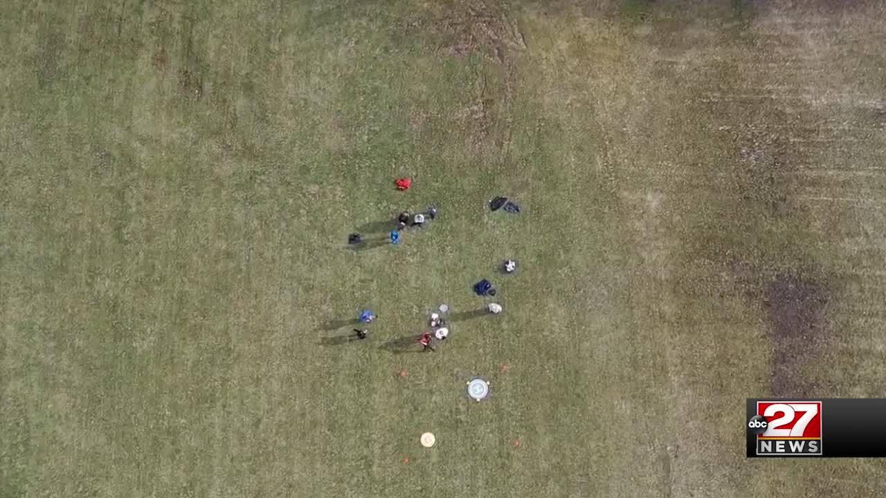 DIGITAL EXCLUSIVE: West Shore School District using drones to teach