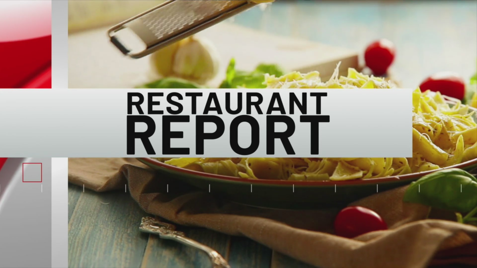 Restaurant Report: Mildew, mold, cat food