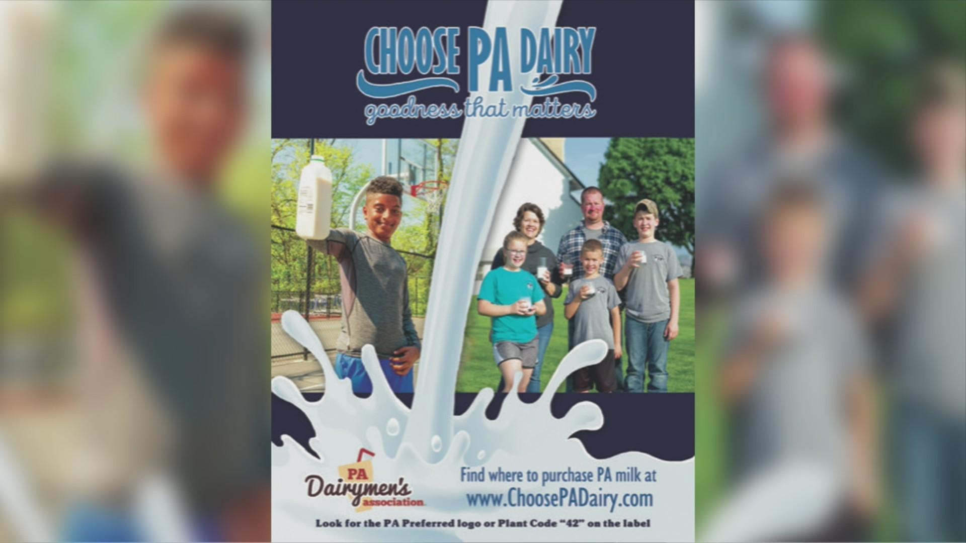 PA Dairy Month