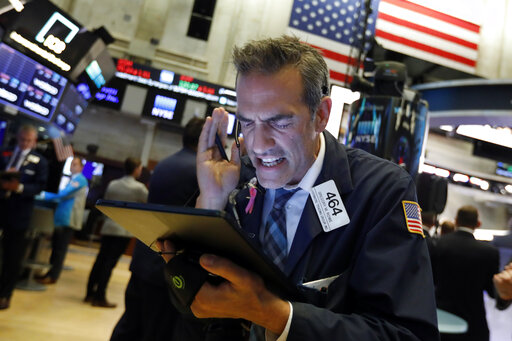 US stocks notch solid gains as China stabilizes currency | ABC27
