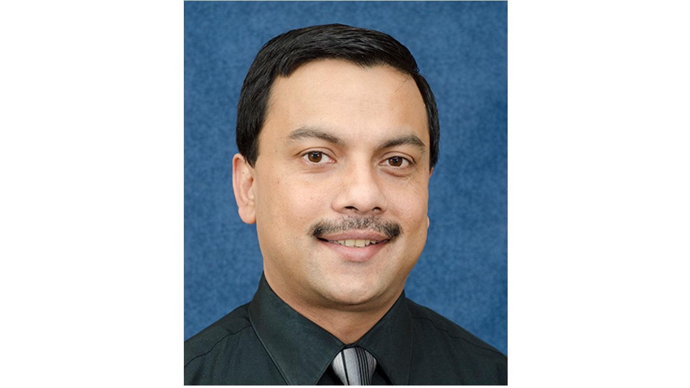 Dr. Ray Shubhra