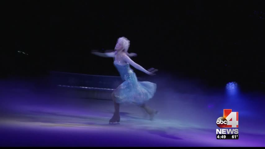 Performers Preview Frozen- Disney on Ice_04590937-159532