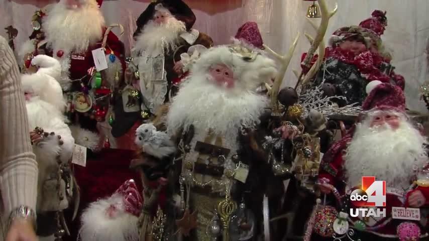 Family Christmas Gift Show