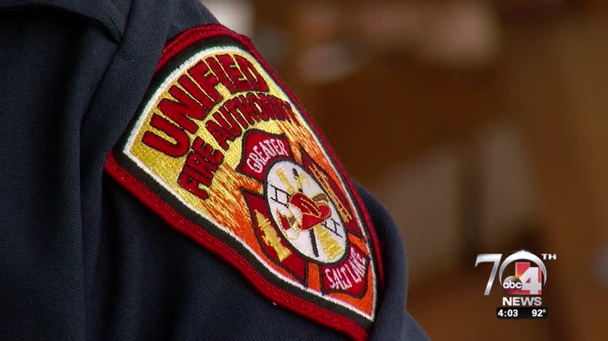 Unoccupied canoe prompts call for swift water rescue