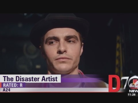 "Franco brothers ""Disaster"""