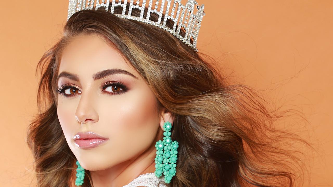 Narine Ishhanov, Miss Utah USA 2018 (2)