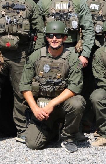 shinners swat
