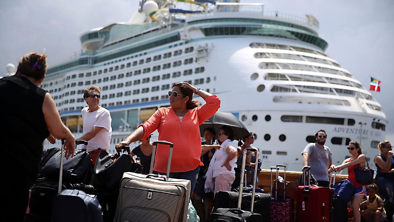 Royal Caribbean in Puerto Rico43830810-159532