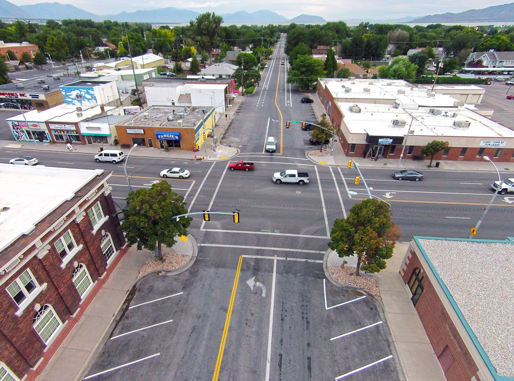 American Fork hires consulting group for downtown project