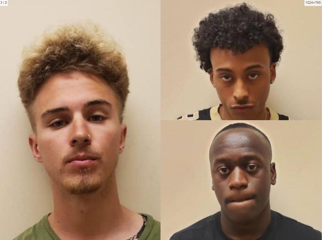 3 Utah men in custody after drug bust in Wendover