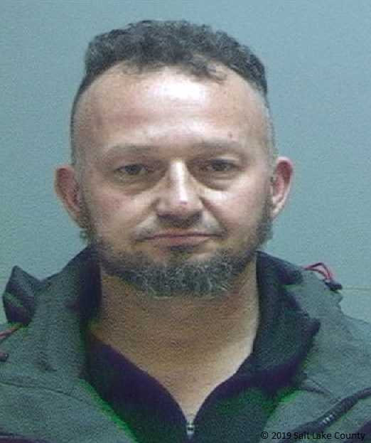 Police: Man charged with felony theft for 'stealing water