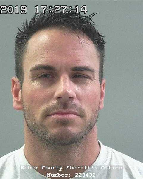 Inmate dies at Weber County Jail