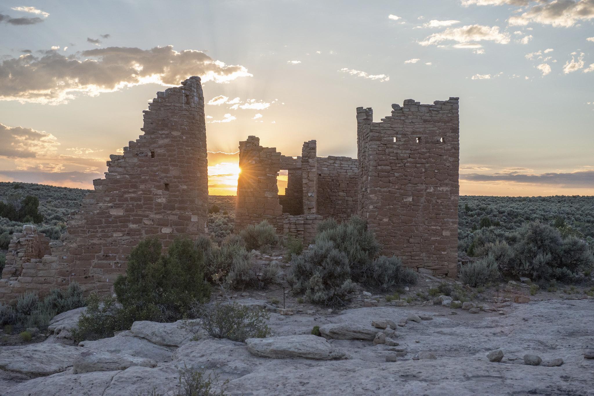 Oil drilling plan near Utah monument draws tribal opposition