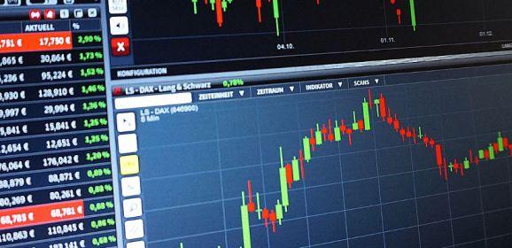 Les robots traders, autrement dit la Bourse en mode automatique… oui, ça marche !
