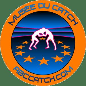 logo musee du catch france