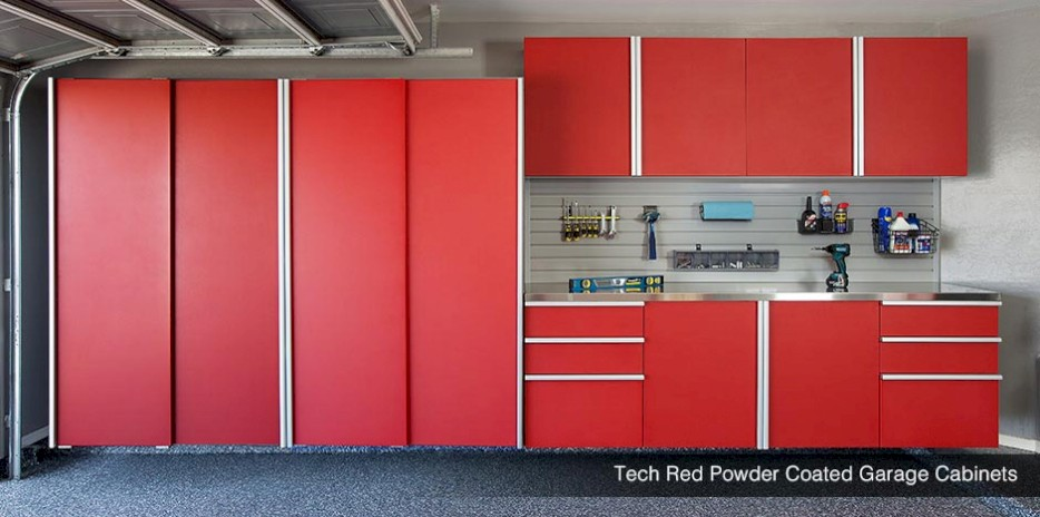 Garage Cabinet Storage Systems Shelves Amp Cabinets New