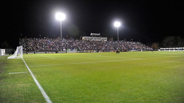 Gameday Changes for USC Soccer Home Matches - ABC Columbia