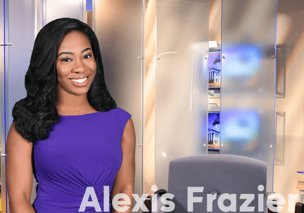 Alexis Frazier - ABC Columbia News Weekend Anchor