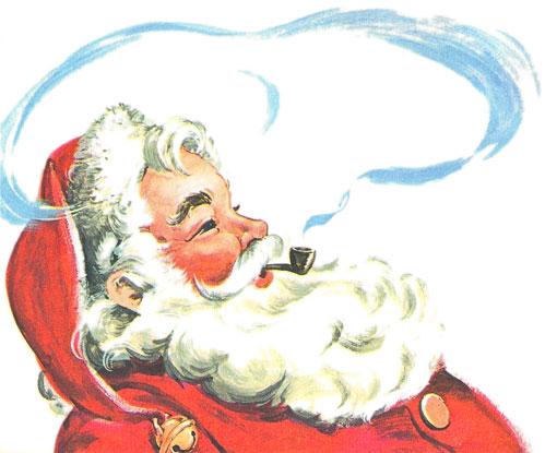 The Case Against Santa ABC Copywriting