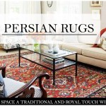 The Timeless Appeal Of Persian Rugs Abc Decorative Rugs