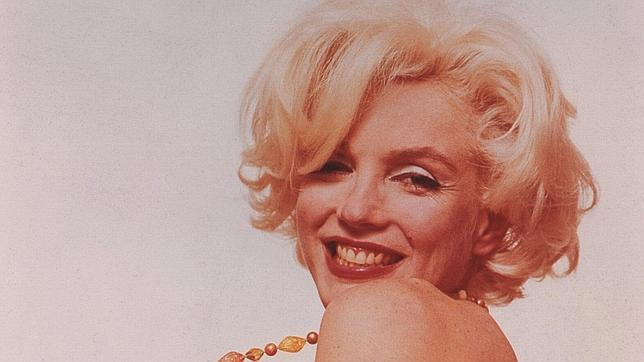 El FBI desvela sus archivos sobre Marilyn Monroe