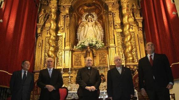 El renacimiento de Santa María la Blanca