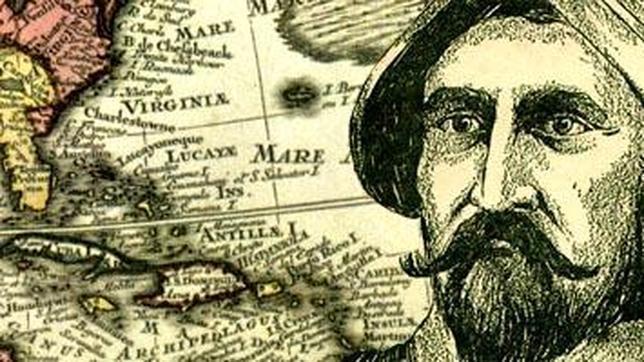 Álvar Núñez Cabeza de Vaca, el descubridor que pasó seis años desnudo en América