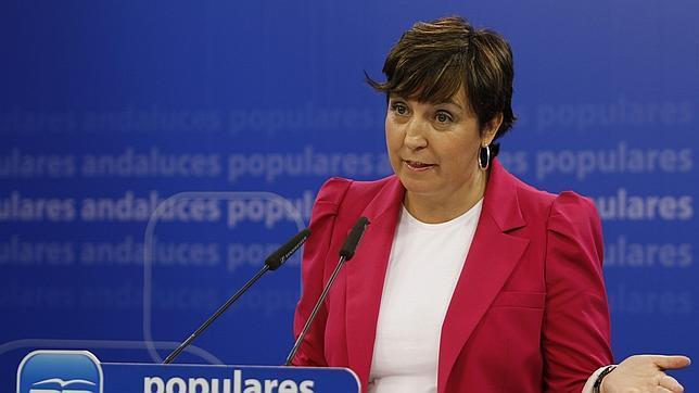 Díaz prevé mantener a los funcionarios andaluces sin las pagas extras de Navidad y verano