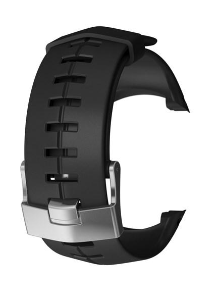Suunto Strap Kit DX Silver/D9TX Elastomer