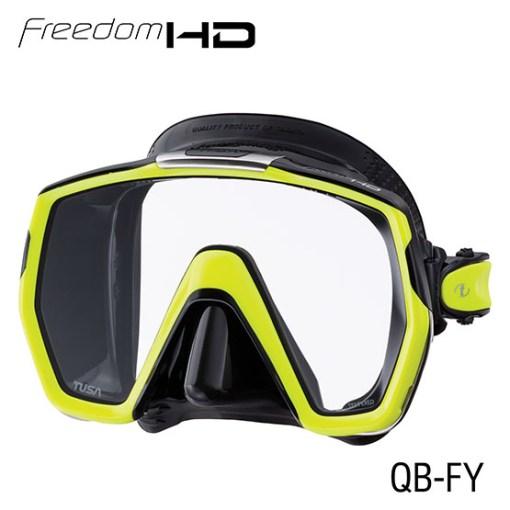 Tusa Freedom HD M1001QB FY