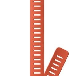 Suunto D5 Strap 24mm Dive 1 Silicone Extension Strap D5 Coral XL