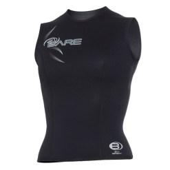 Bare 3mm Sport Vest Black Women