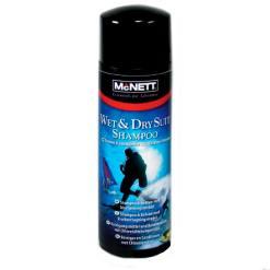 McNETT Wet & Dry Suit Shampoo 250 ml